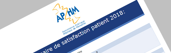 Questionnaires de satisfaction